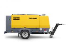 Atlas Copco 7?22 m?/min, 7?14 bar (275?784 cfm)