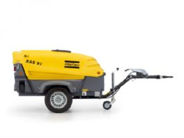 Atlas Copco ?Ready to Go?: 1,90?5,30 m?/min, 7?12 bar